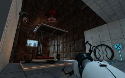 Portal Maps - Portal 2 Maps - Maps and Levels for the Portal Games