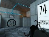 Test Chamber 74