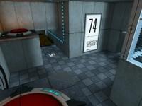 Test Chamber 74 v1.0