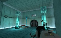 Aperture Science Enrichment Center For Men