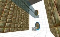 Mini Portal Test Chamber